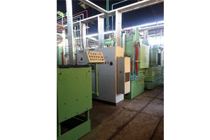 SQF Tempering Washer Line