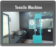 Tensile machine for Rubber-Plastic